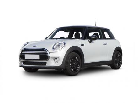 Mini Hatchback 1.5 One Classic II 3dr [Nav Pack]
