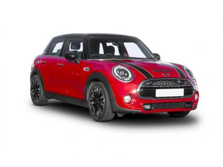 Mini Hatchback 1.5 One Classic II 5dr Auto [Comfort/Nav Pack]