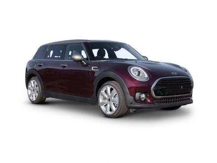 Mini Clubman Estate 1.5 Cooper Classic 6dr