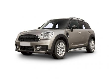 Mini Countryman Hatchback 1.5 Cooper Classic 5dr Auto [Comfort/Nav+ Pack]